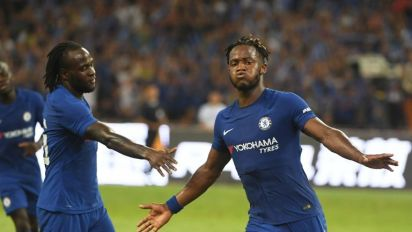 Arsenal vs Chelsea: Five things we learned from the Blues' pre-season win against lacklustre Gunners
