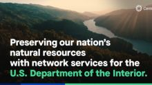 U.S. Dept. of the Interior Awards CenturyLink $1.6 Billion EIS Network Services Win