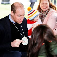 Prince William Had the Best Reaction to a Woman Accidentally Calling Him by His Nickname