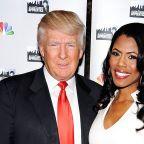 Omarosa Despises Donald Trump. For Now.
