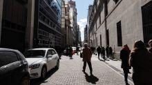 BlackRock's Bet on Argentina's Century Bond Gets Battered by Sell-Off