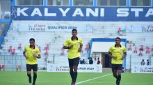 I-League Qualifiers: Referees Keep Moving Forward as 'New Normal' Sets in for Indian Football