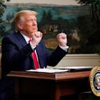 Joe Biden gains votes in recount ordered by Donald Trump