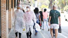 Coronavírus: Homem testa positivo pela segunda vez em três meses em SP