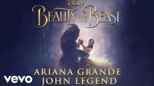 'Beauty and the Beast': Hear Ariana Grande and John Legend Sing Full Theme Song