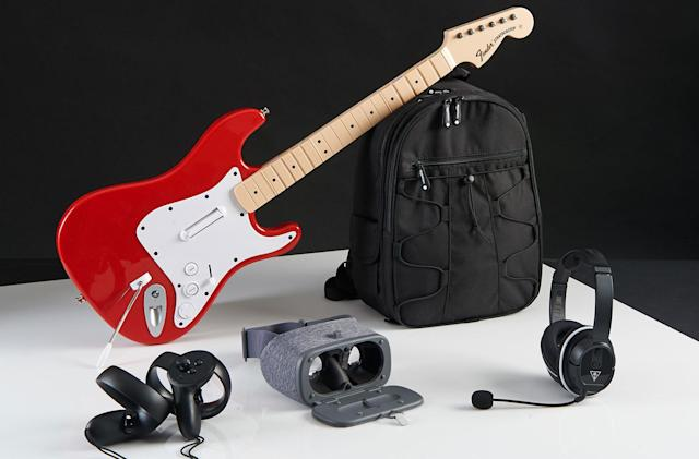 The best VR headsets and accessories for dorms