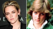 Kristen Stewart-Princess Diana Movie 'Spencer' Sells Around The World Out Of Cannes Virtual Market