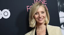 Lisa Kudrow Reveals She Was 'Struggling So Much' To Play Phoebe On 'Friends'