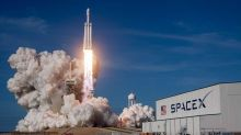 Sorry Jeff Bezos, Air Force Sees SpaceX-ULA Stranglehold For Now
