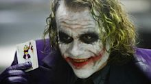 BFI will no longer fund movies featuring villains with facial scarring