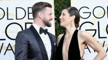 Justin Timberlake Exemplifies 'Dad Life' in Sweet Pic From Son Silas's Play Class