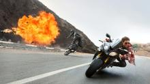 'Mission: Impossible 6': Tom Cruise injury may require production delay