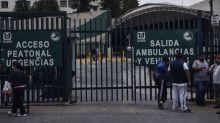IMSS entrega cuerpo equivocado a familia de víctima de Covid-19 en Veracruz