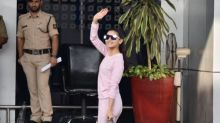 Awesome! Alia Bhatt Wore The Snuggliest And Warmest Outfit Ever