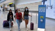 UK could impose more 'handbrake restrictions' on arrivals beyond Spain