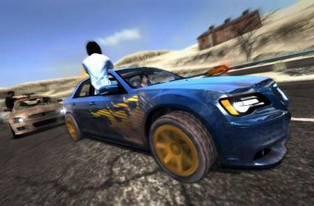 Fast & Furious: Showdown pulls into retail May 21