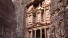 約旦古城最近發現 地底隱藏巨大祭典儀式台