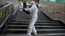 U.S. takes steps to prepare for pandemic as global coronavirus cases rise