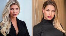 Gêmeas? Mãe de Luísa Sonza é confundida com Andressa Suita