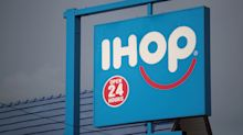 IHOP pancakes delivered to your home