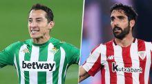Qué canal transmite Real Betis vs. Athletic Bilbao por LaLiga