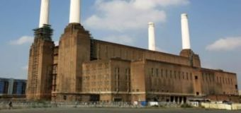 Apple to base London headquarters at Battersea Power Station