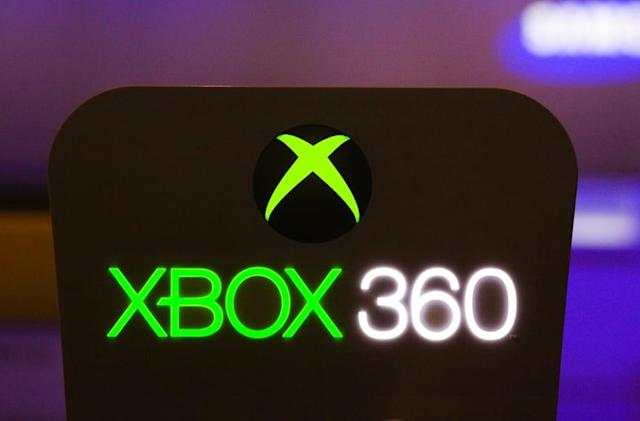 Xbox 360 game-streaming is coming to Windows 10