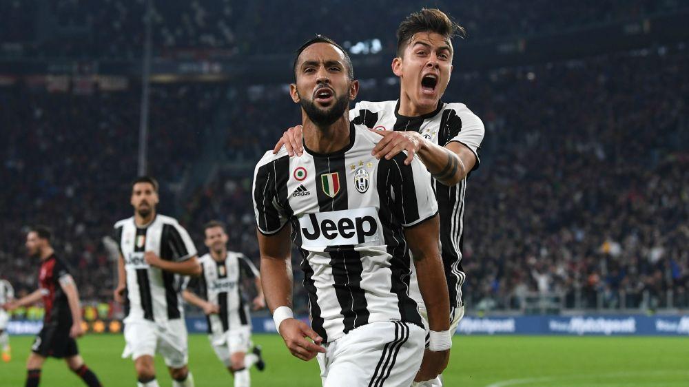 """""""Juventus está no mesmo nível que Barcelona, Real Madrid e Bayern"""", analisa Dybala"""