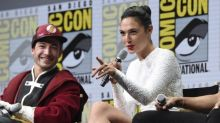 Comic-Con: Gal Gadot rührt Wonder-Woman-Fan zu Tränen