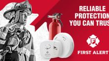 First Alert And Canadian Volunteer Fire Services Association Partner To Expand Fire And Carbon Monoxide Safety Awareness