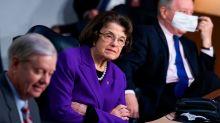 Dianne Feinstein Won't Seek Senate Judiciary Leadership After Backlash