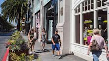 Top exec on what's coming to Santana Row in 2020: New stores, restaurants and the start of new housing