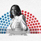 All the times VP Kamala Harris cast a tie-breaking vote in the Senate