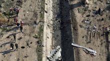 Canadian experts returning home after probing Tehran plane crash, TSB says