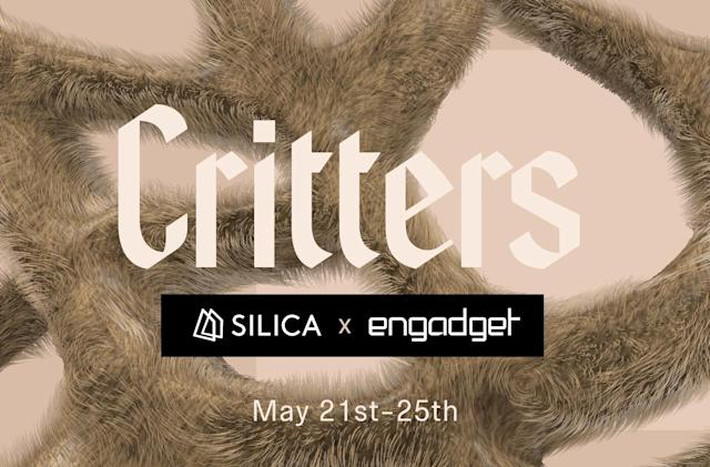 Engadget and Silica Magazine are partnering for a week-long takeover