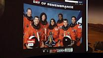NASA remembers Columbia on 10th anniversary