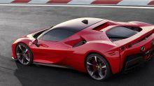 Why Ferrari's Profitability Surged in the Second Quarter