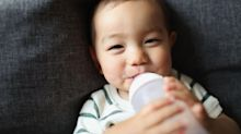 10 'Endangered' Baby Names At Risk Of Becoming Extinct