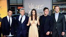"Photos: ""We Are Your Friends"" Premiere"