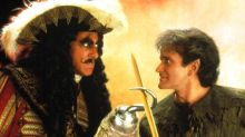 'Hook' at 25: How Steven Spielberg's 'Peter Pan' Found Its Magic With the Kids Who Grew Up With It