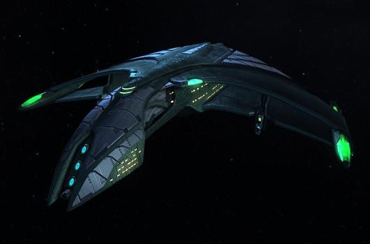 Captain's Log: Around round of Star Trek Online potpourri