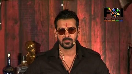 John Abraham Launches Sophie's Item Number 'Aala Re Aala'