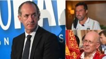 Salvini non sta Serenissimo