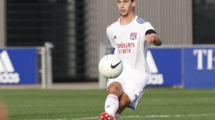 Foot - L1 - OL - OL: l'espoir Florent Da Silva signe jusqu'en 2023