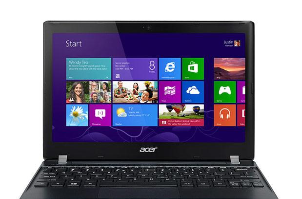 Acer unveils TravelMate B113 ultraportable with student-friendly $399 price