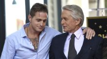 Michael Douglas opens up on son Cameron's drug addiction: 'I thought I was going to lose him'