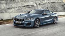 BMW 8er beerbt im November den 6er
