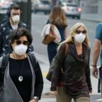California wildfires polluting air more than 100 miles away prompt statewide health emergency