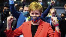 Écosse : les indépendantistes remportent les élections et défient Boris Johnson