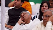 So Mani Aiyar doesn't know the meaning of 'neech'. Yeah, right!